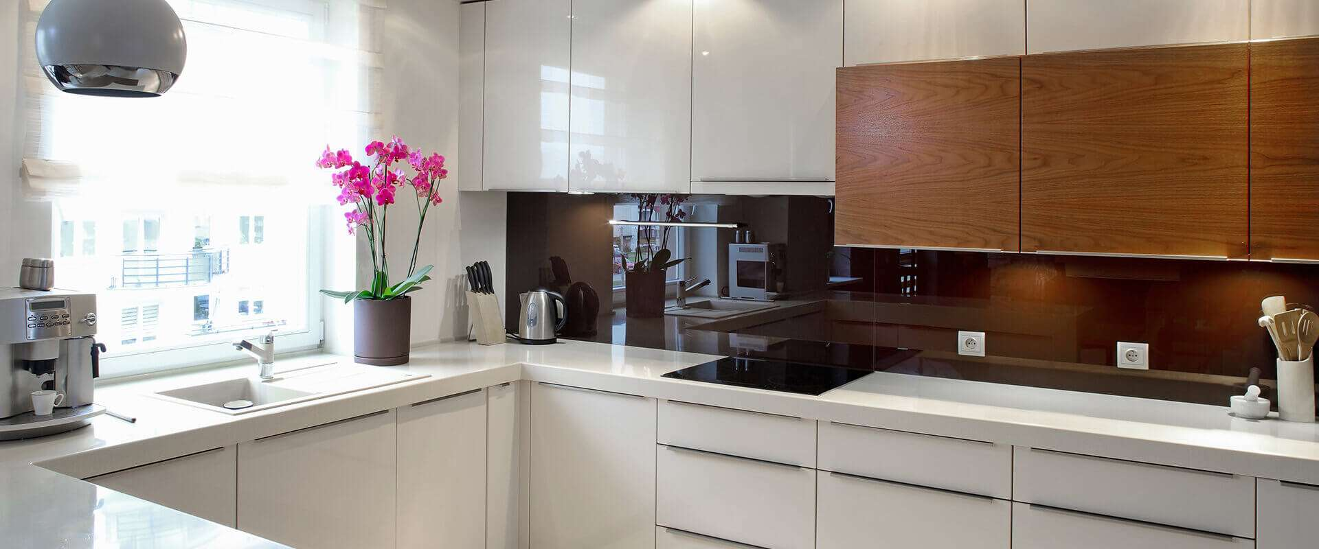Domestic cleaning kitchen | Cleaners of London