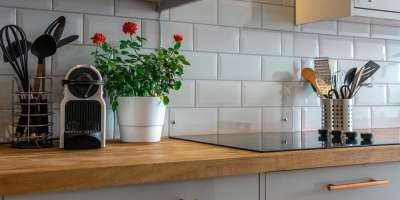 10 tips to deep cleaning your kitchen
